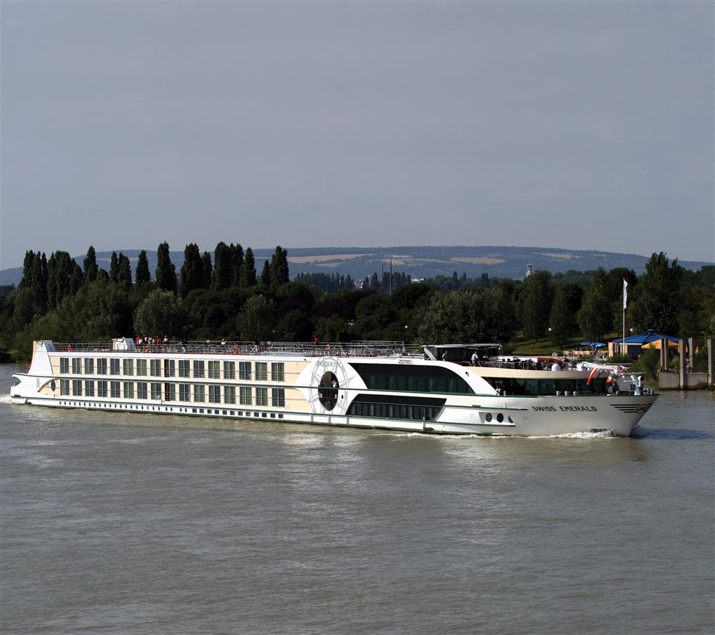 French Waterways