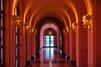 Meeting room corridores