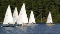 sail regatta lasers