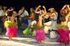 Pacific Resort Aitutaki Culture Danc