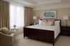 St. Regis Suite Bedroom