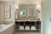 Superior King Guest Room Bath