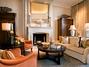 Astor Court Fireplace