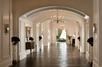 Astor Ballroom Corridor