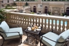 View from Caroline Astor Balcony