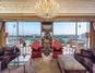 Presidential Suite Balcony