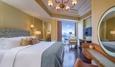 Specialty Suite Bedroom