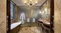 Astoria Suite Bathroom