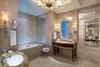 Lady Astor Room Bathroom