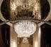 The St Regis Singapore Vestibule with Chandelier