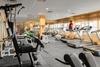 Raffles Gym
