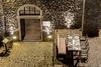 Alati Restaurant exterior detail