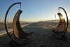 Beach at Forte dei Marmi