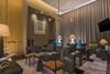 Potentia Club Lounge