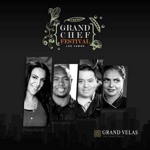 Grand Chef Festival