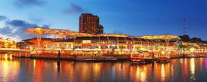 3 Days 2 Nights Explore Singapore