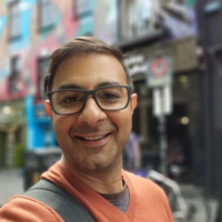 Ajay Karah