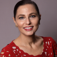 Cristina Buaas
