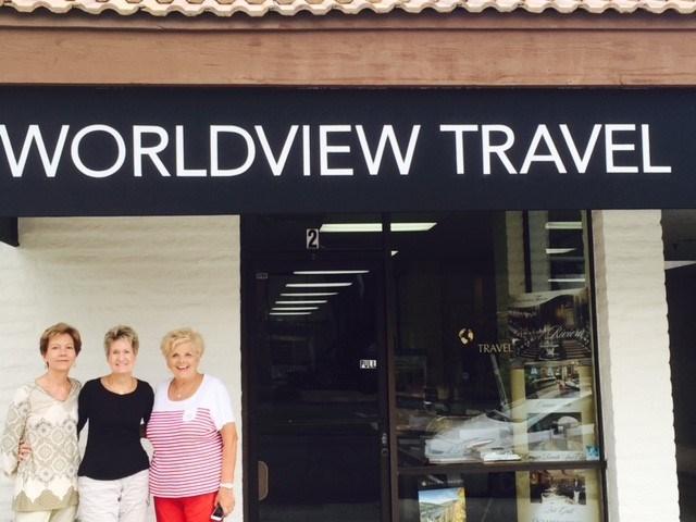 Luxury Agency Travel Edge Virtuoso