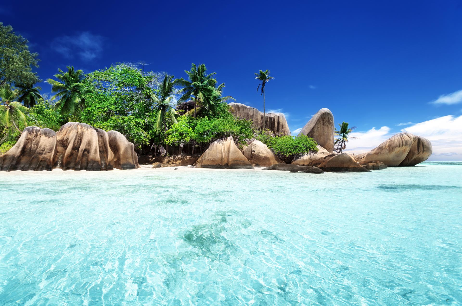 Seychelles Virtuoso - Seychelles