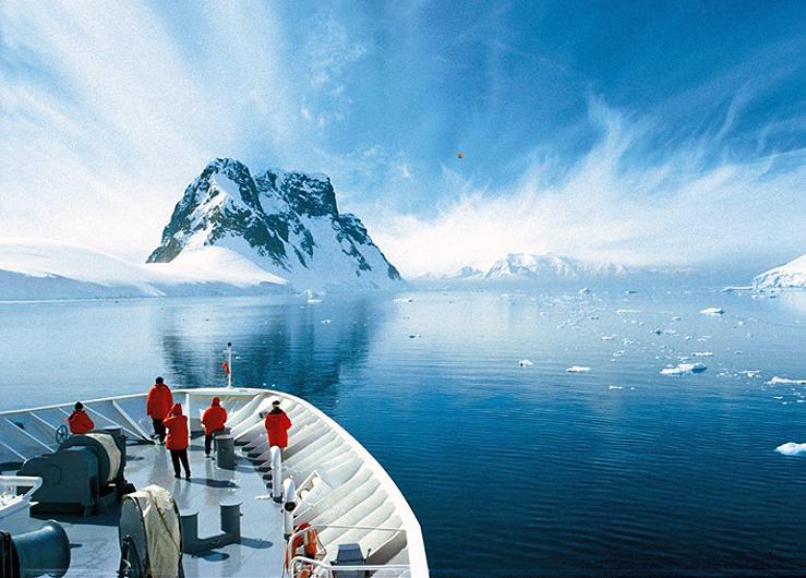 Antarctica Virtuoso Travelwize