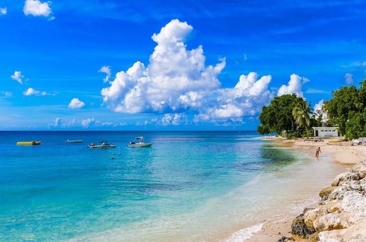 Barbados Virtuoso