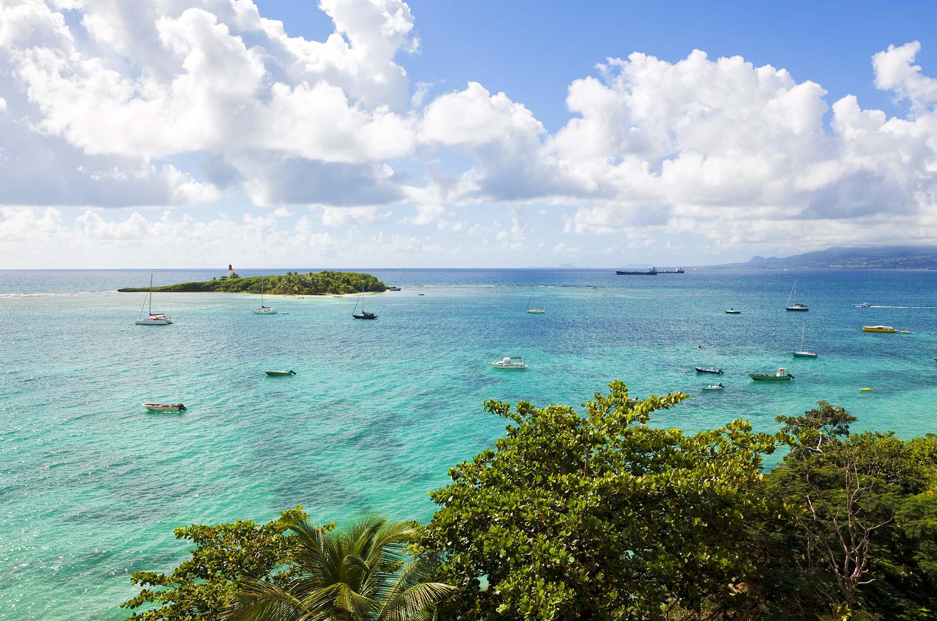 Trinidad Travel Agencies Vacation Packages