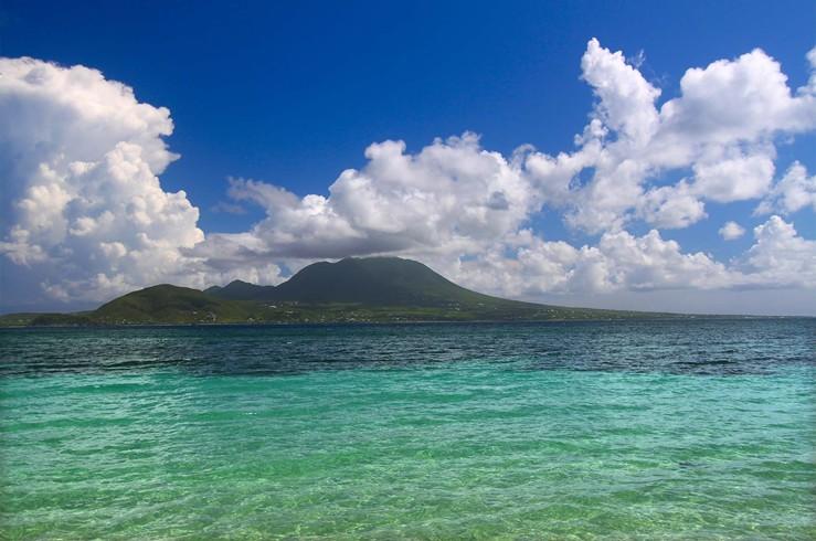 Saint Kitts And Nevis - Virtuoso
