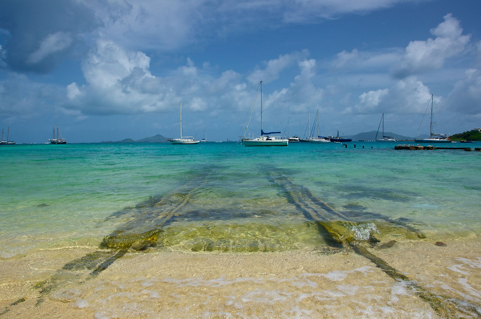 Virtuoso - Saint Vincent And The Grenadines