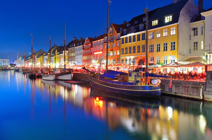 Virtuoso Copenhagen