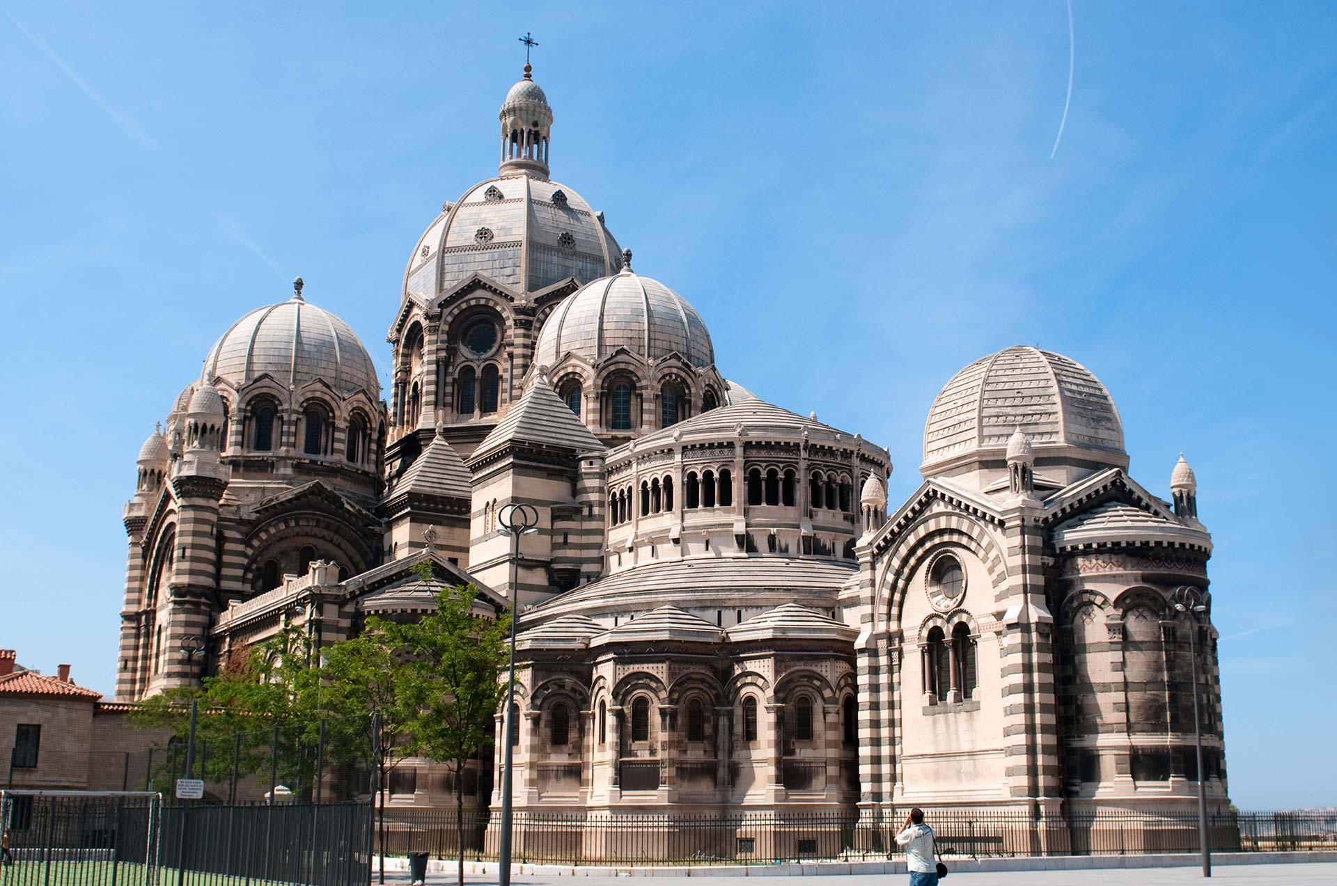 Marseille Virtuoso