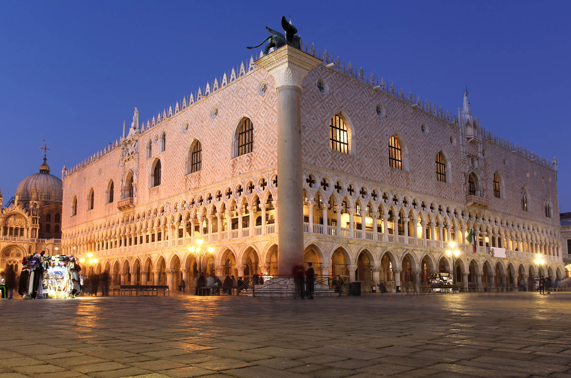 Travel Venice Italy Packages