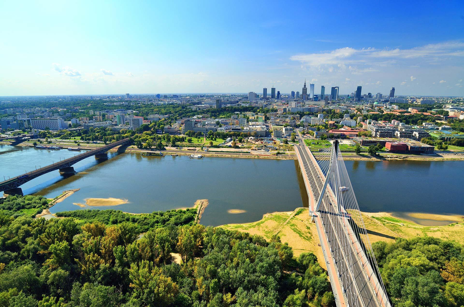 Travel Agency Warsaw