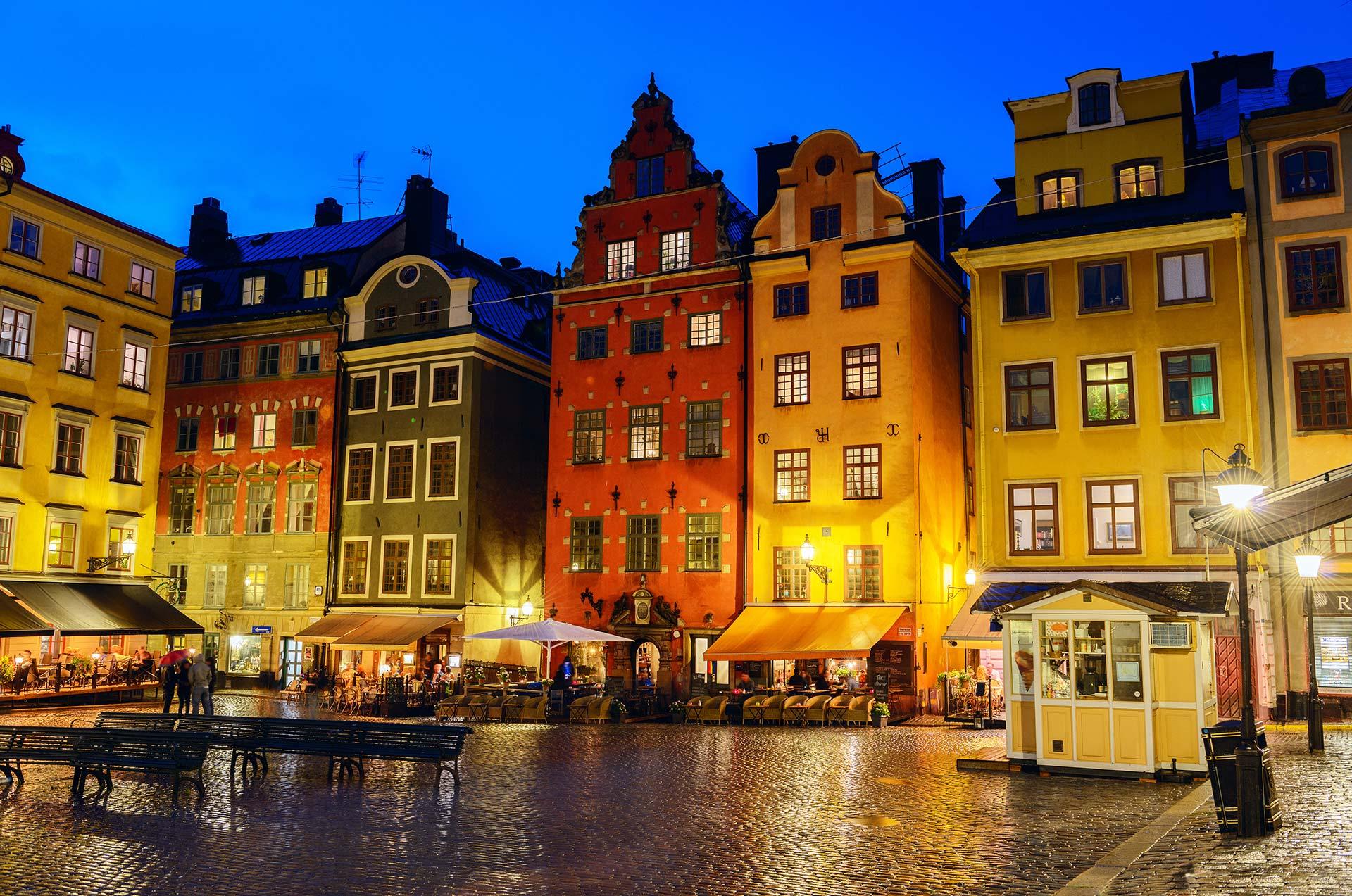 Sweden Virtuoso