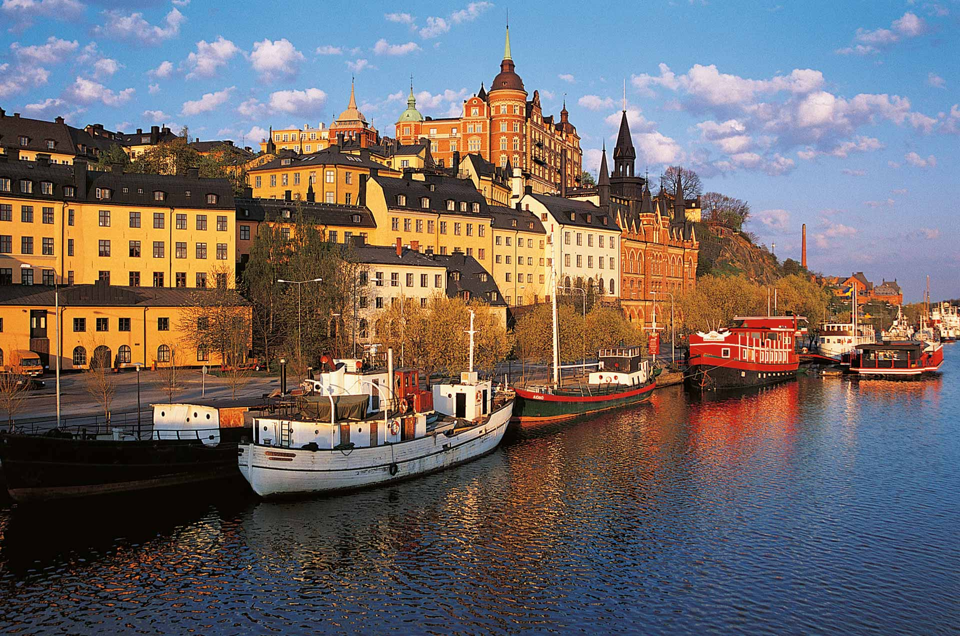 Sweden Virtuoso Direct Travel