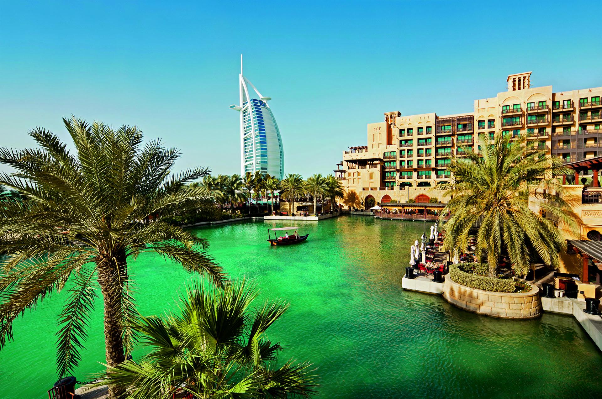 Top  Hotels In Dubai