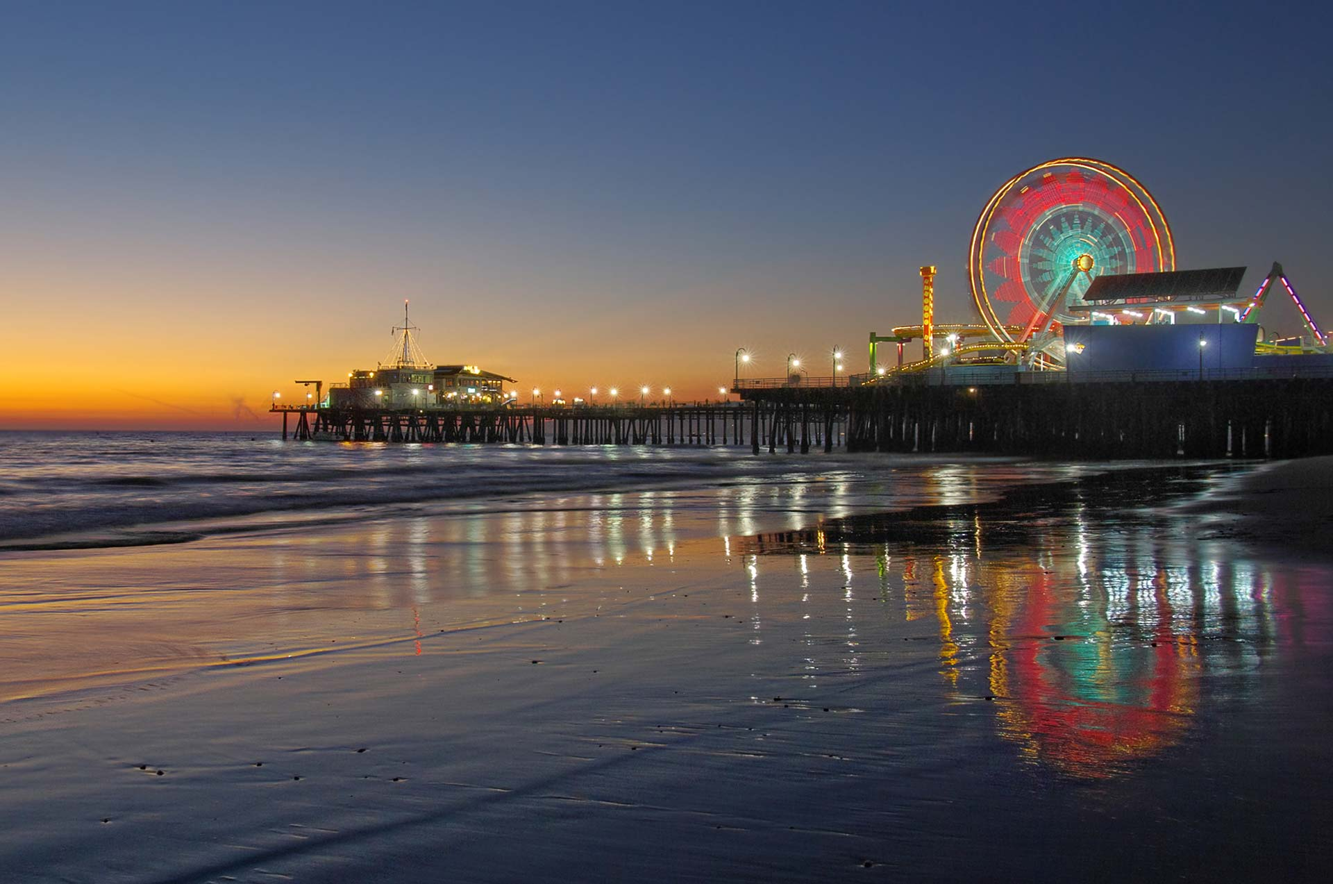 California Beach San Diego Holiday Packages