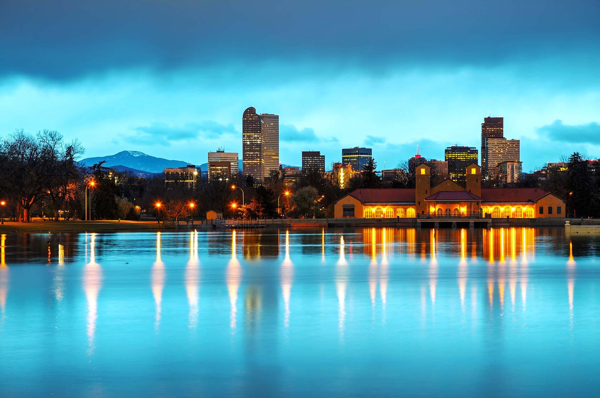 Trip Advisor Denver Tours