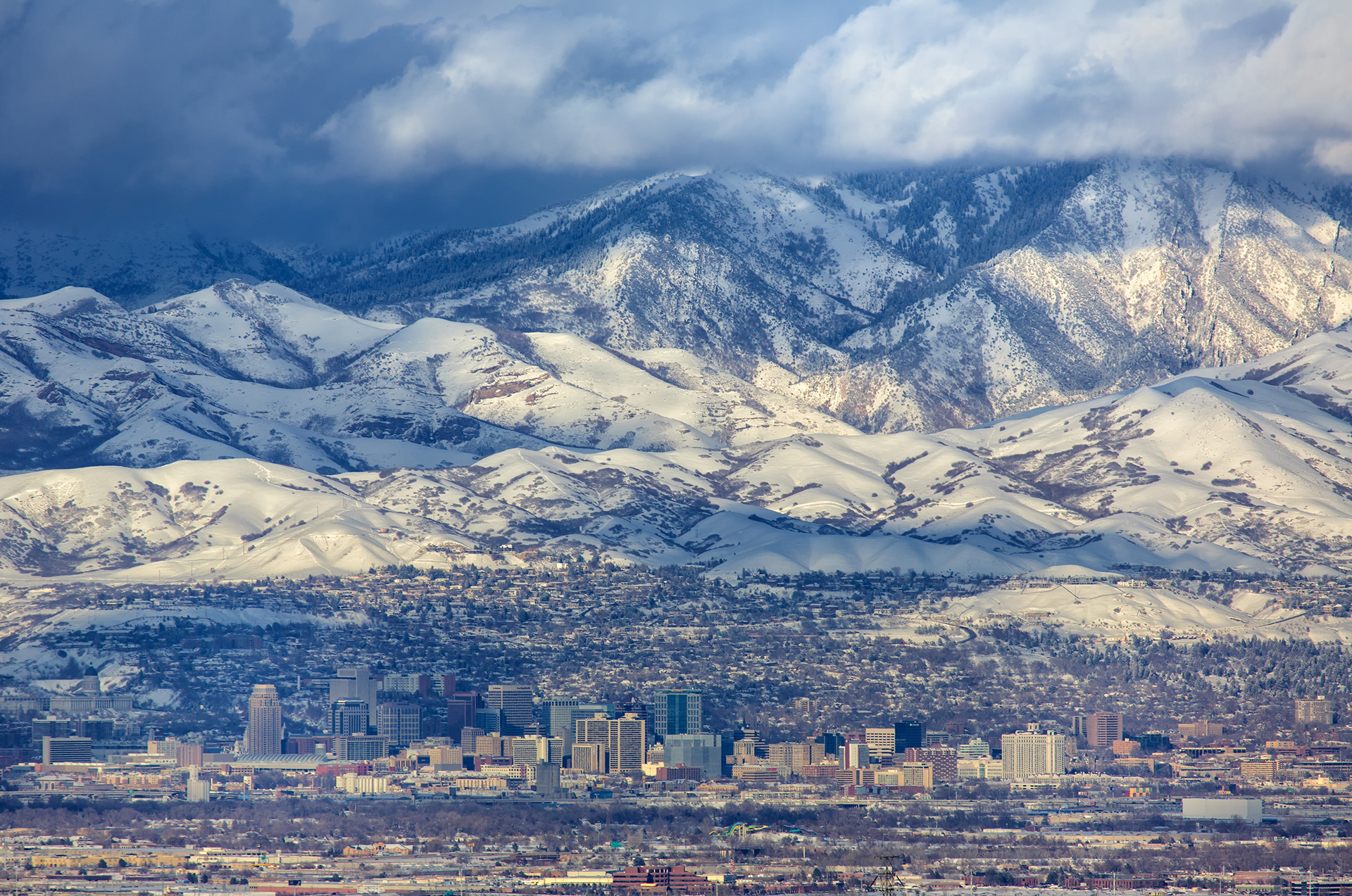North Salt Lake City Hotels