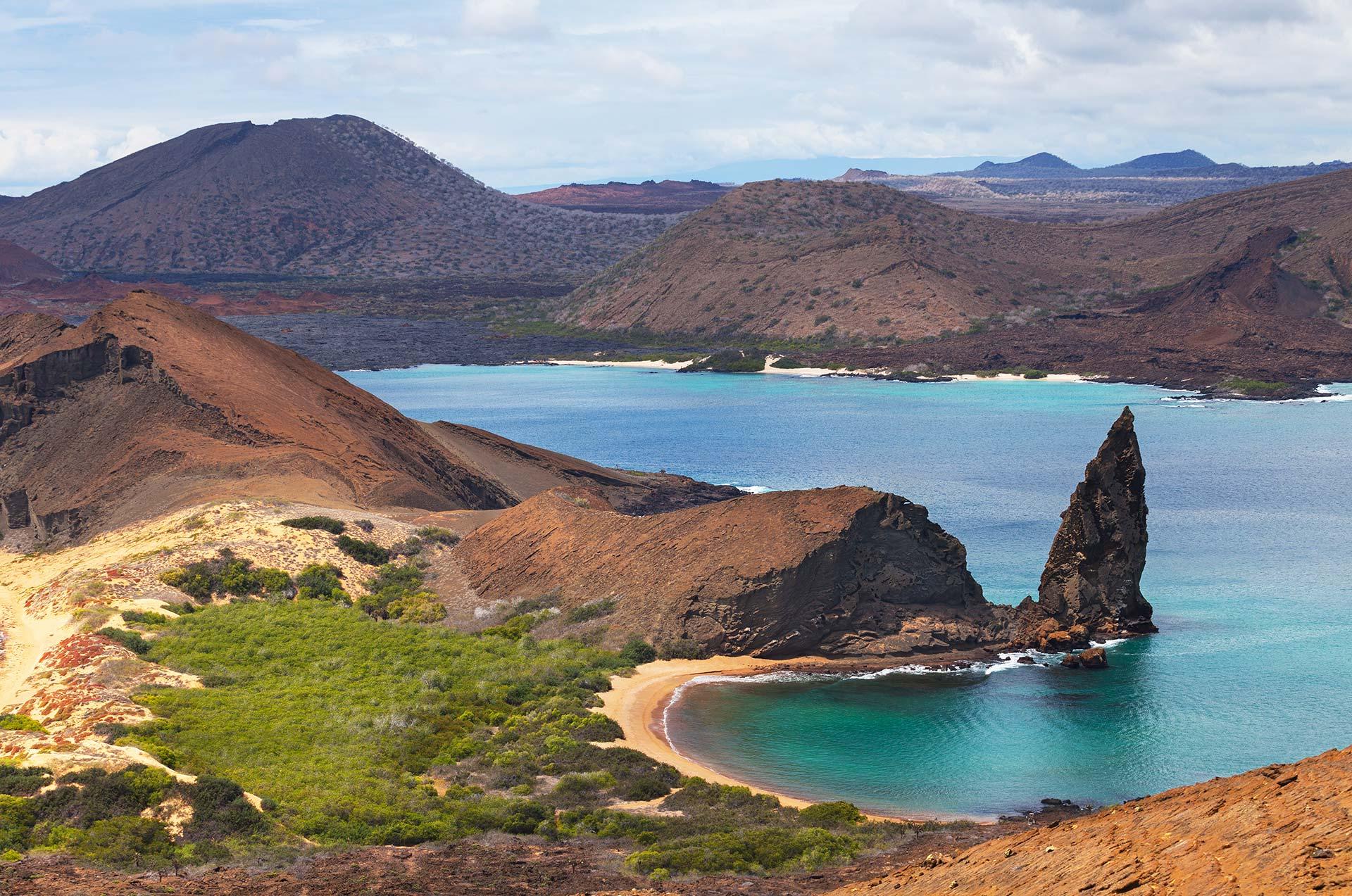 Galpagos Islands  Virtuoso