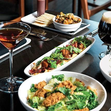 Nashville Indian Food Network