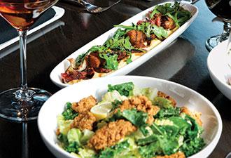Exploring Nashville's foodie travel options