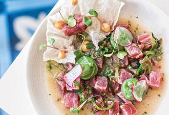 Lisbon, Portugal emerges as a foodie travel destination. Where should you go?