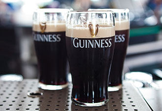How to plan the ultimate Dublin pub crawl