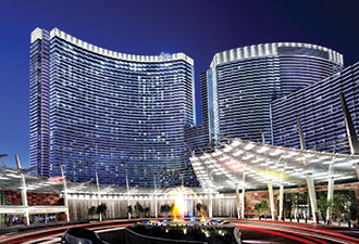 Virtuoso Travel Week: Top Tips for Bellagio, Vdara, and Aria