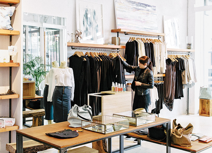 A Shopping Guide to Vancouver's Gastown Neighborhood