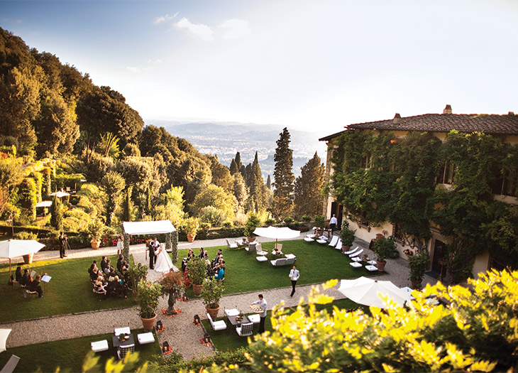 How (and Where) to Have a Destination Wedding - Virtuoso