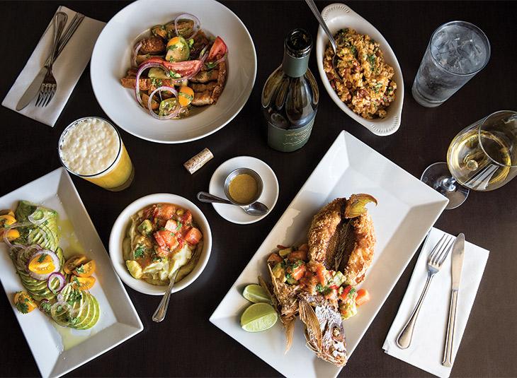 Puerto Rico Restaurant Guide