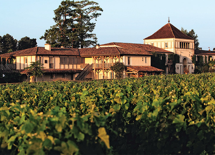 Splurge or Steal Vacations: Bordeaux or Napa Valley