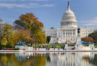 Washington D.C.'s Georgetown